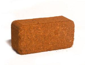 Cocopeat Briquette
